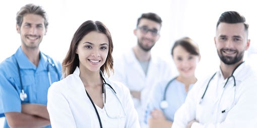 Physician Recruitment at Fraser Medical